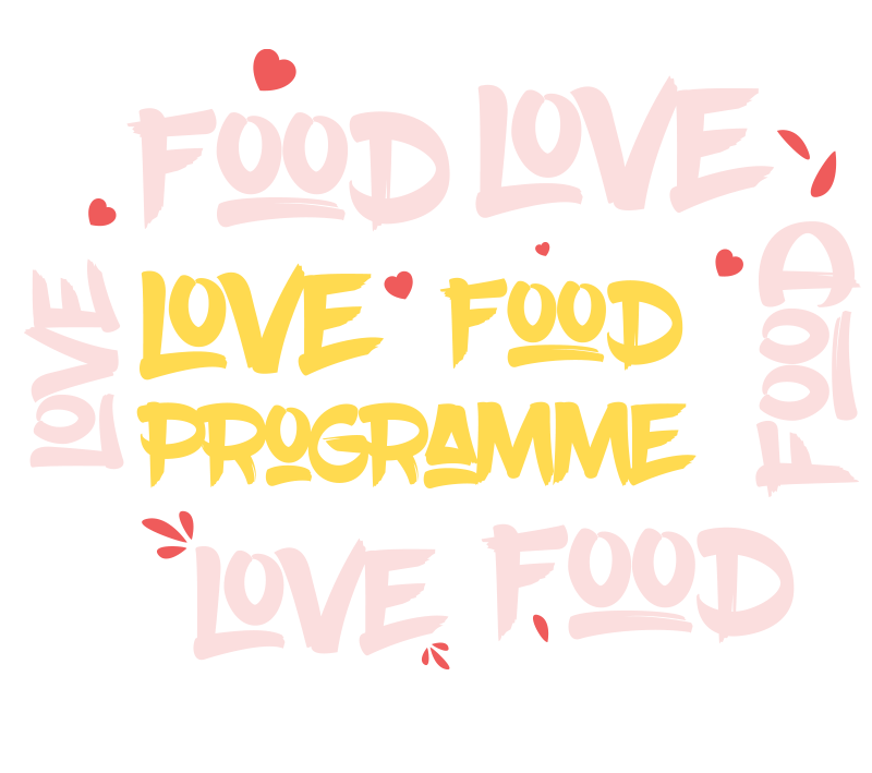 Love Food Progamme - Happy Weight - Aoife Deane