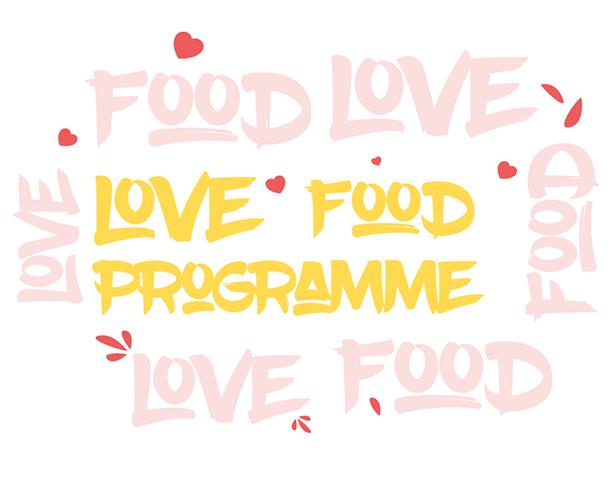Love Food Programme - Happy Weight - Cork